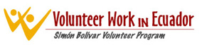 Simon Bolivar Volunteer Program